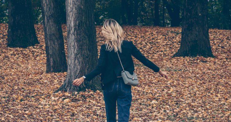 Wieso fair einkaufen? 10 Gründe + Herbst Outfit