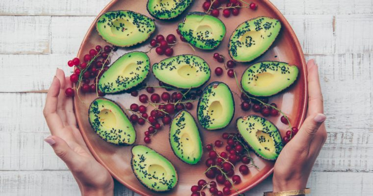 Why I (almost) no longer eat avocado