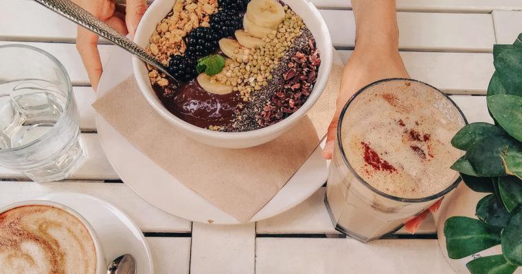 Berlin food guide: A vegans paradise!
