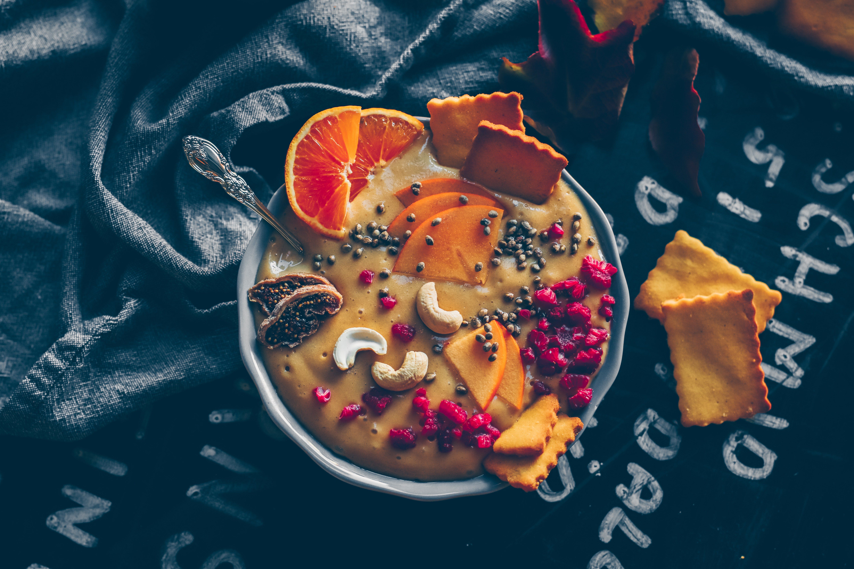 Hanf: Das kann das neue Superfood + Rezept