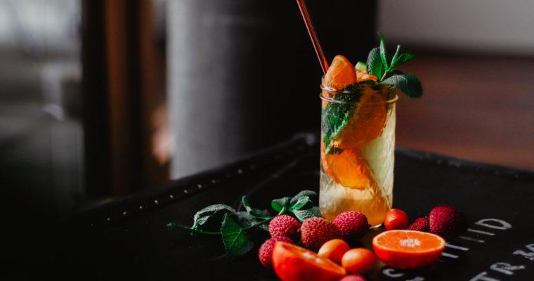 Warum ich keinen Alkohol trinke – 20 Gründe + Mocktail Rezept