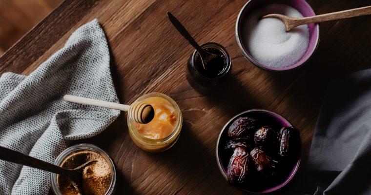 11 Zuckeralternativen im Vergleich – welcher Ersatz ist am besten?