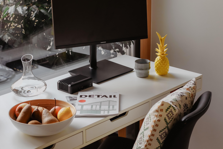 Green Home Office: So gestalte ich meinen Arbeitsplatz nachhaltiger