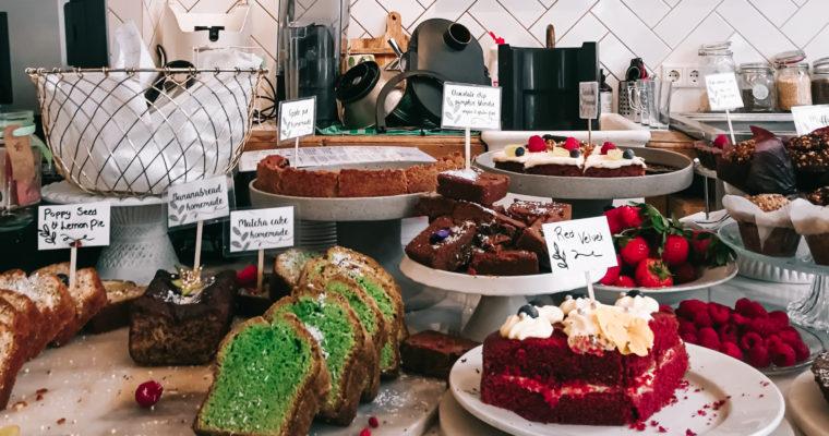Healthy vegan food guide: Amsterdam