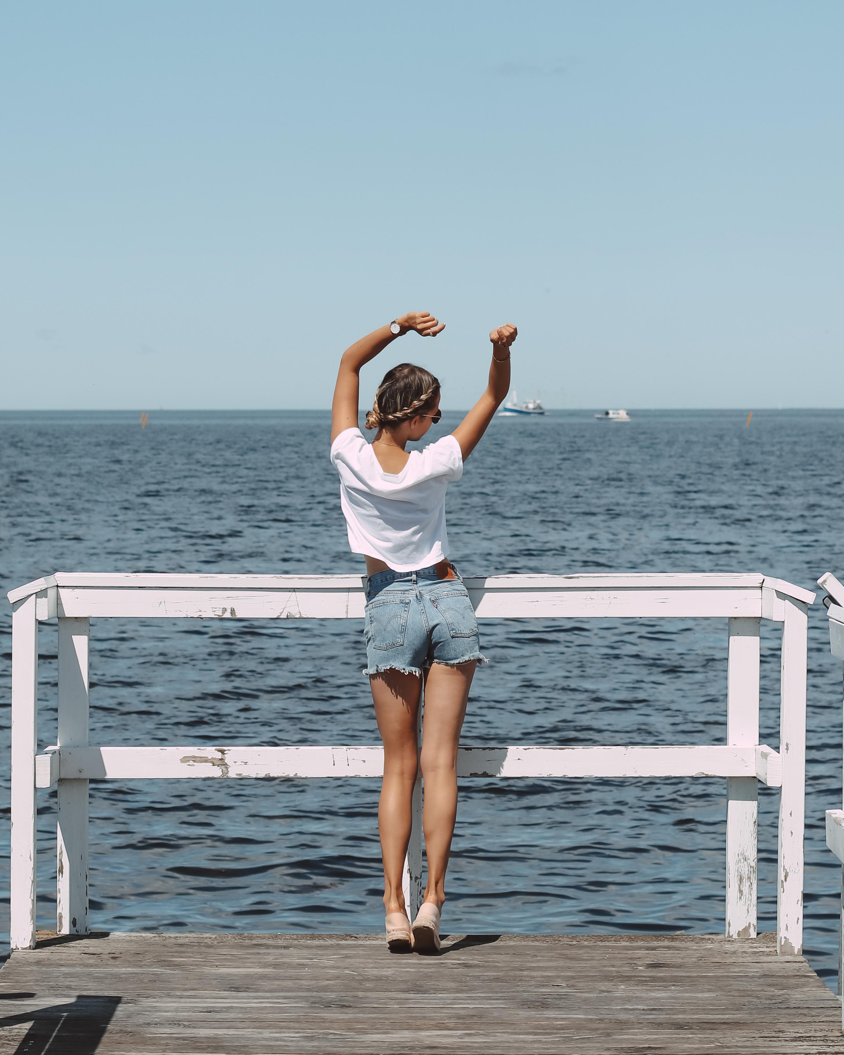 Sommer im Norden: 5 Tage in Malmö, Schweden