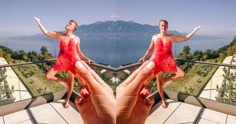 4 Momente, die jeder Instagram-Husband kennt (die Fortsetzung)