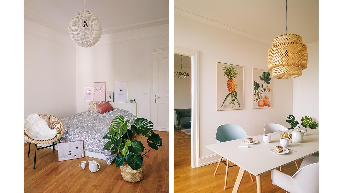 Erste gemeinsame Wohnung: 7 Tipps fürs Zusammenziehen + ...