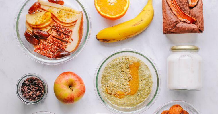 Im Magen statt im Müll: 10 praktische Tipps gegen Food-Waste