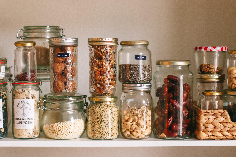 14 Tipps für eine Küche ohne Plastik: Zero Waste leicht gemacht!