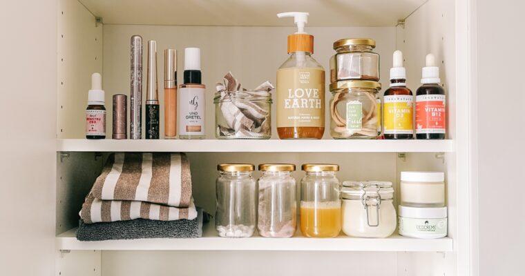 Naturkosmetik selber machen – drei einfache zero waste Rezepte