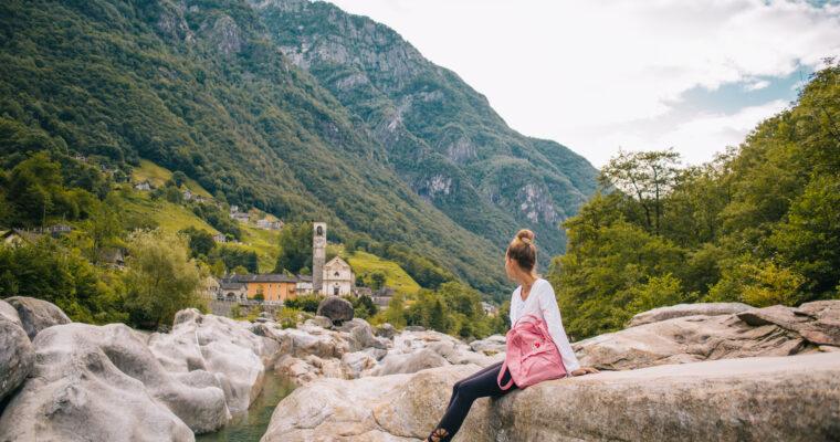 3 Wanderungen in der Schweiz + die Tipps für unterwegs (vom Zero Waste Lunch bis zum Schuhwerk)