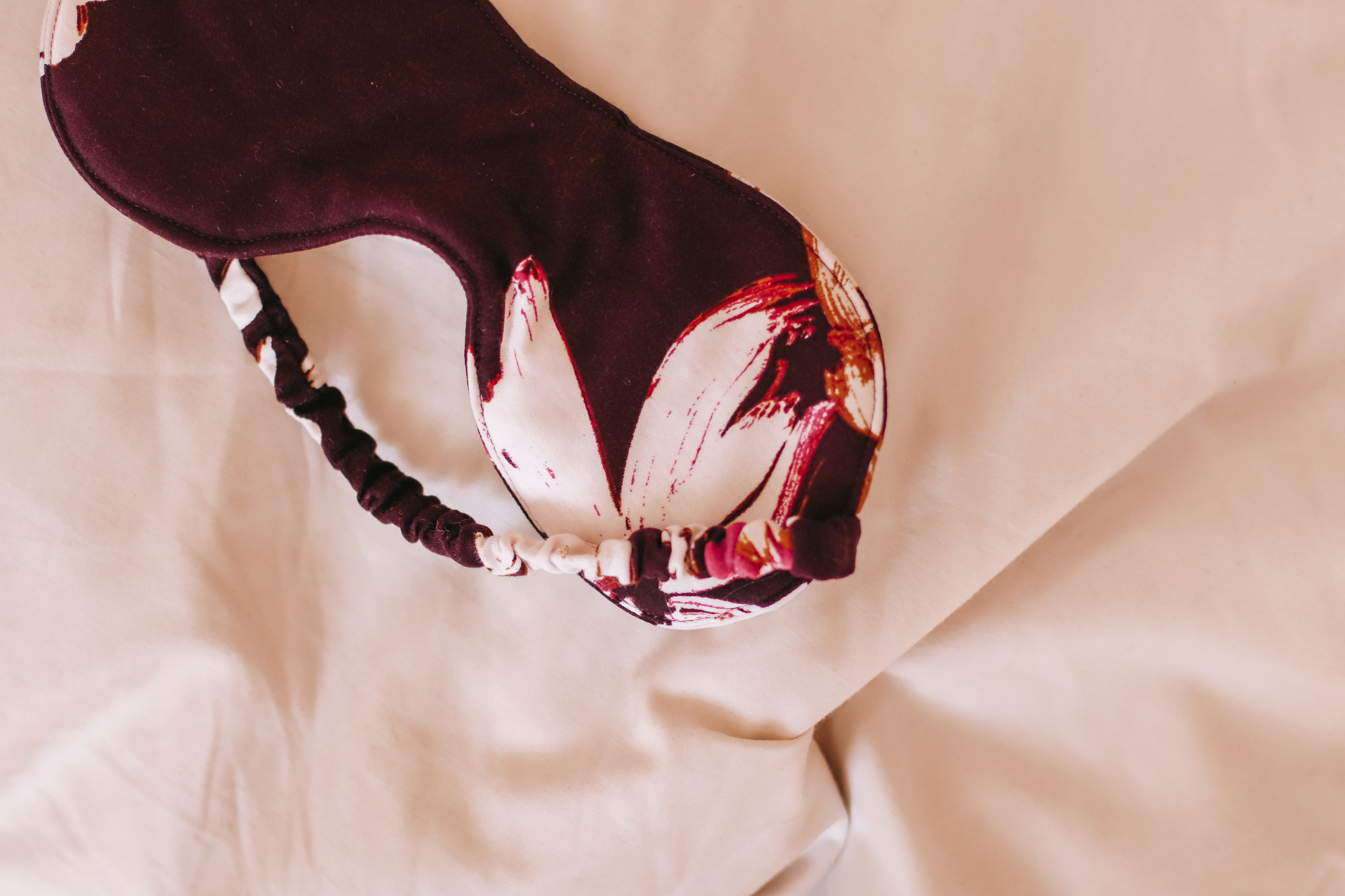 7 Tipps für einen erholsamen, gesunden Schlaf & meine liebste faire Nachtwäsche (mit Wettbewerb)