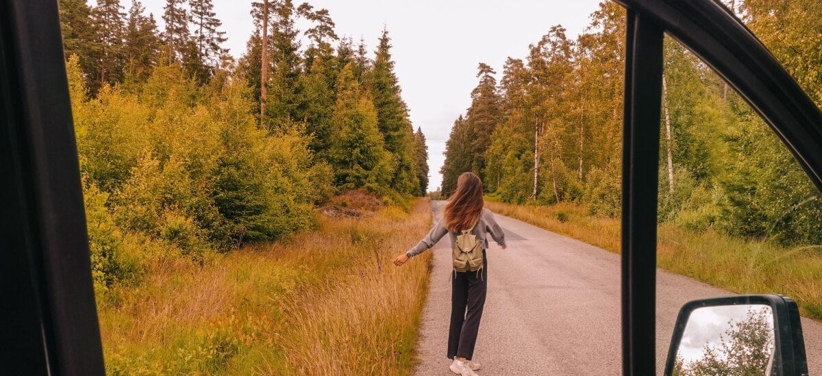 Mit dem Campervan durch Schweden – die besten Roadtrip-Tipps für 2-3 Wochen