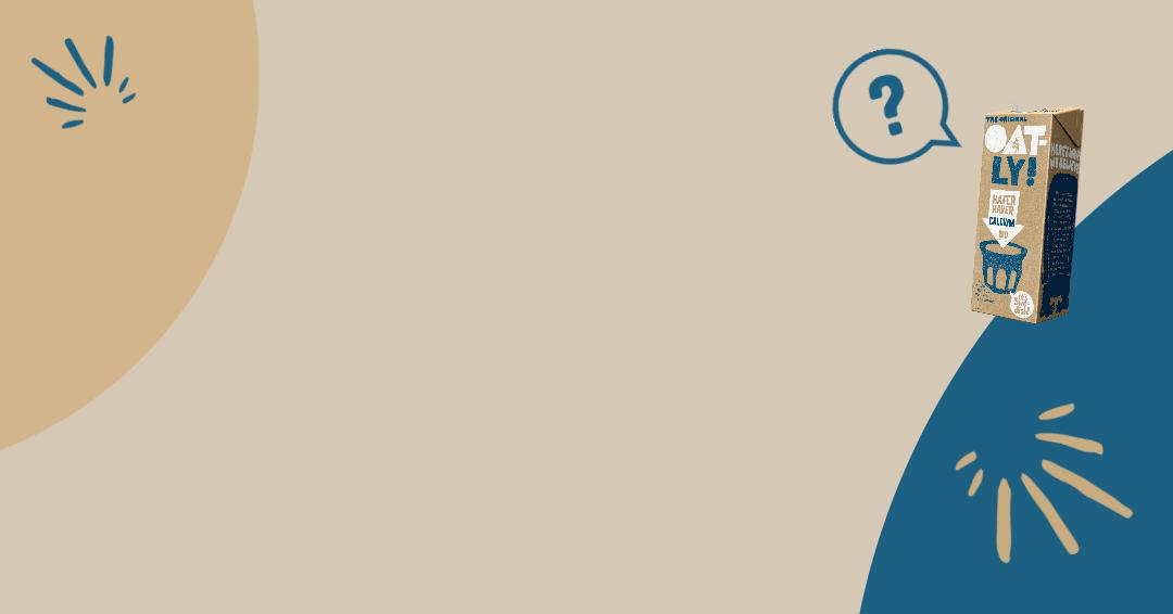 9 kritische Fragen an Oatly – der Hafermilch-Hersteller steht Rede und Antwort zum Deal mit Investor Blackstone